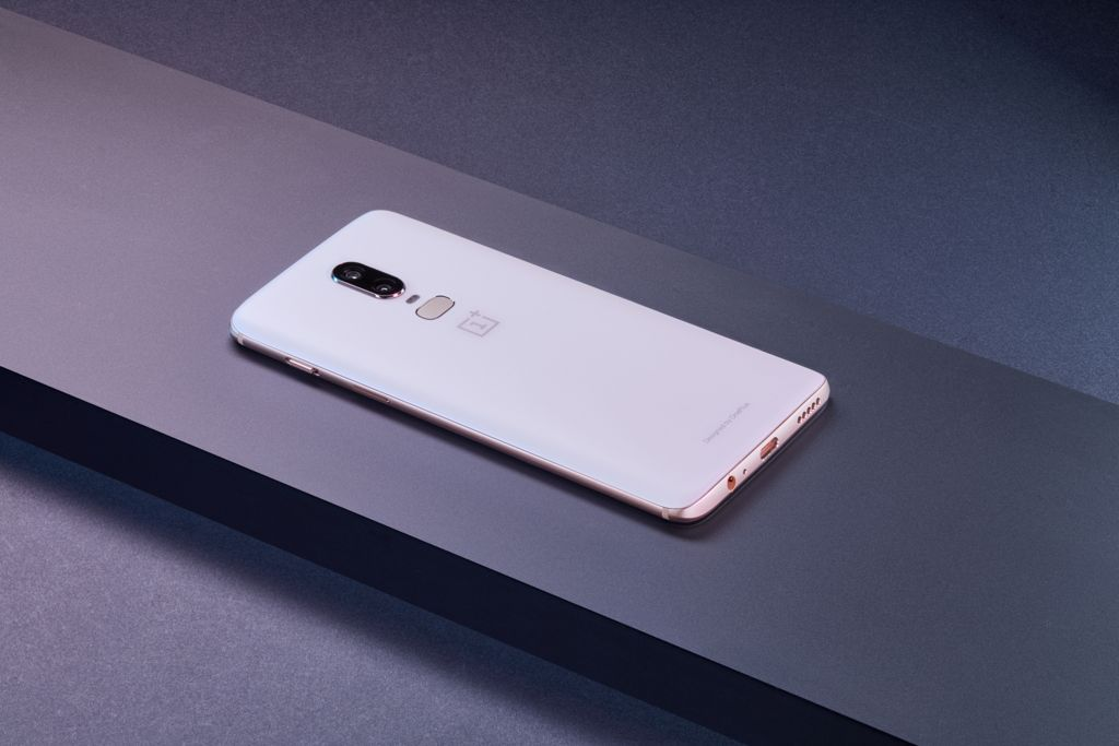 How To) OnePlus 6 gets the official TWRP recovery support