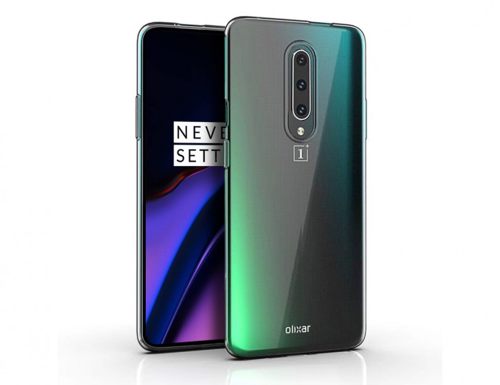 OnePlus 7T Pro teasers